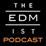 The EDMist Podcast Logo