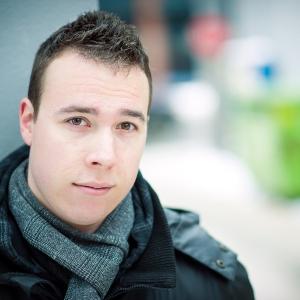 Jayeson Andel lives in Edmonton.